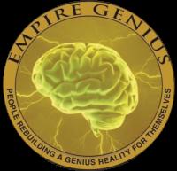 EMPIRE GENIUS LOGO tranplant image 1