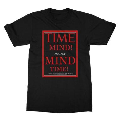 MIND TIME SHIRT3