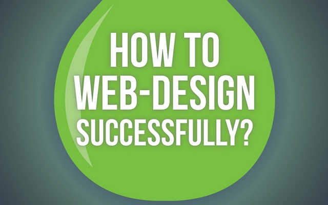 Image: How to Web-Design Successfully?