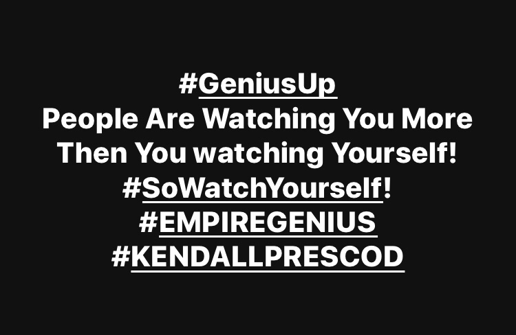 Genius Up! Quotes