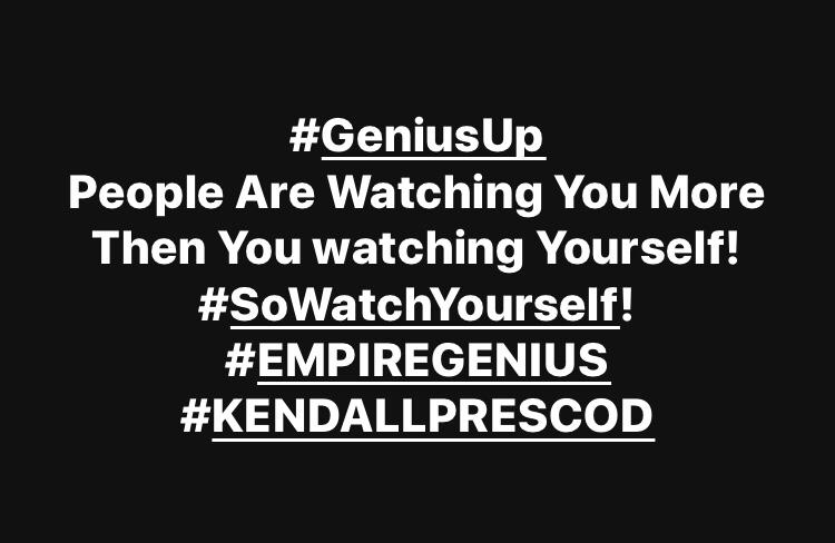 Genius Up! Quotes