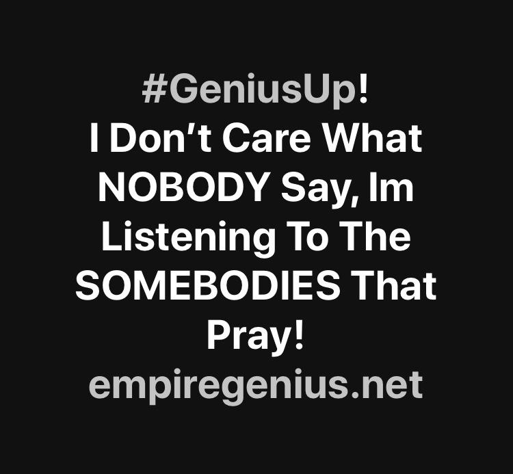 Just Genius Up! Memes