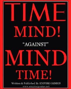 TimeMind Against MindTime