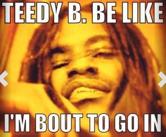 Teedy B
