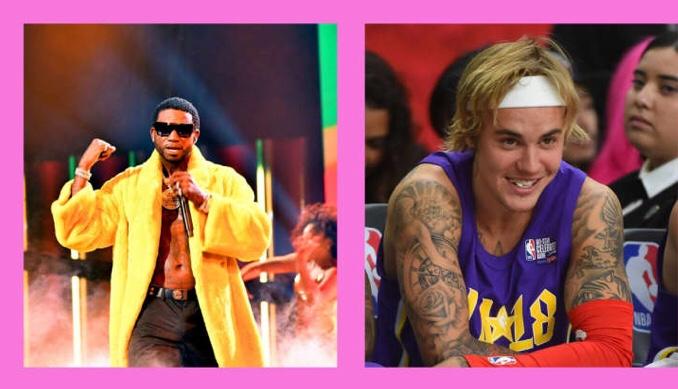 Gucci Mane * Justin Bieber