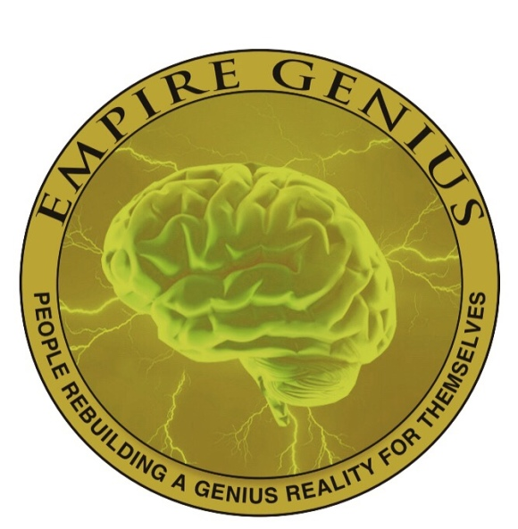 """People Rebuilding A Genius Reality For Themselves!"""