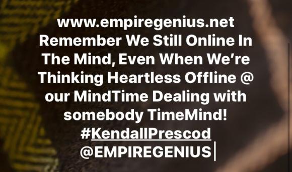 Kendall Prescod GeniusUp! Memes
