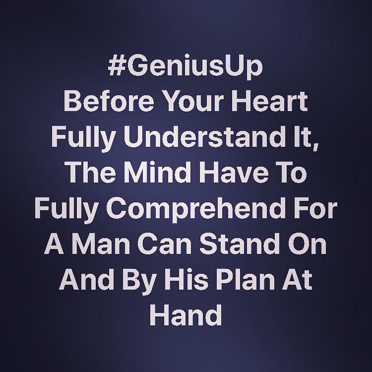 #KendallPrescod #GeniusUp @EMPIREGENIUS