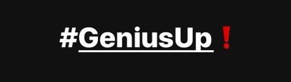@EMPIREGENIUS #GeniusMan #KendallPrescod #GeniusUp #MindsAgaintMinds