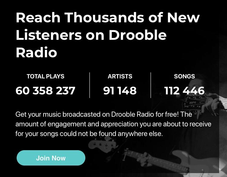 Drooble.com