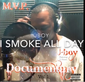 J-Boy @YouTubeMusic