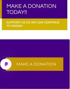 Make A Donation @PayPal to @KendallPrescod